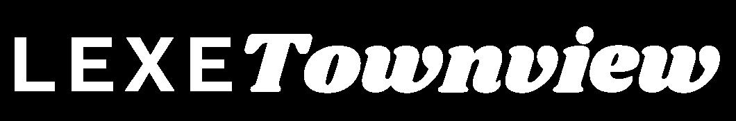 LEXETownview-logo2White